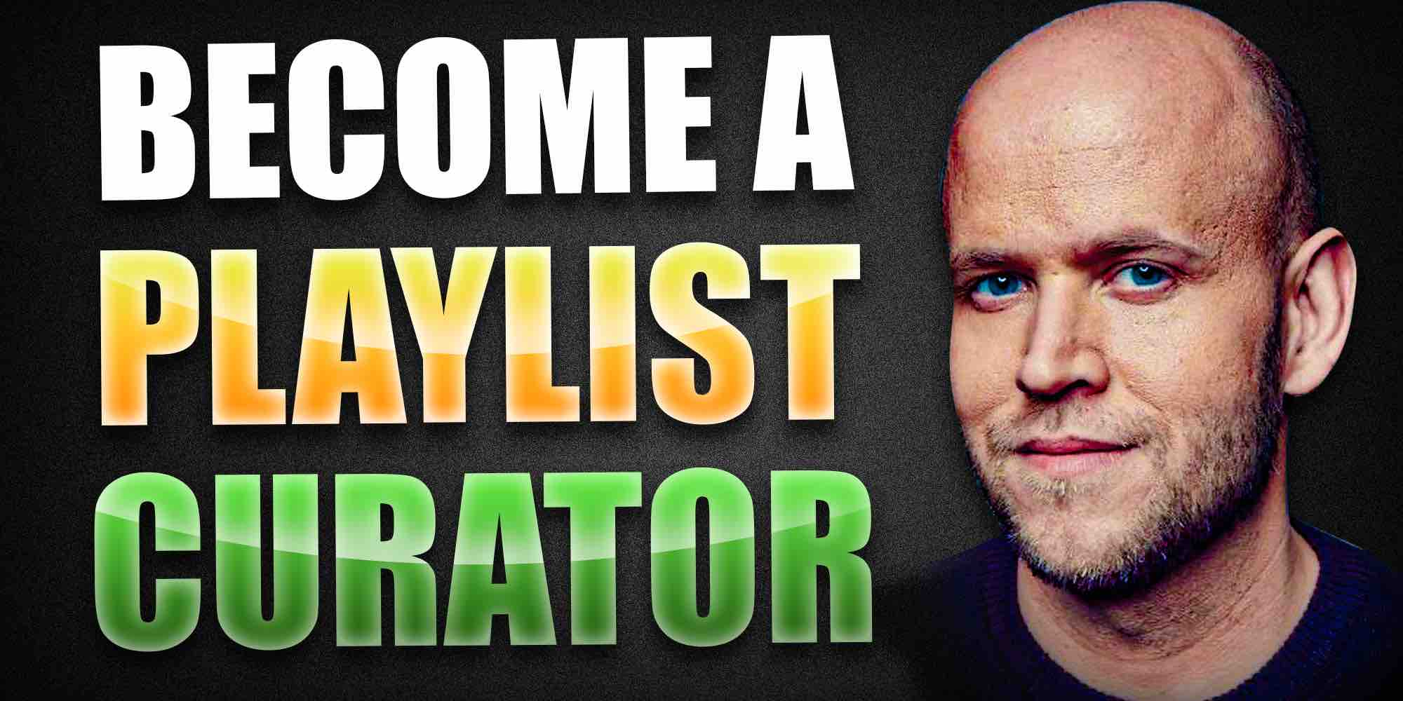 Become a Playlist Curator