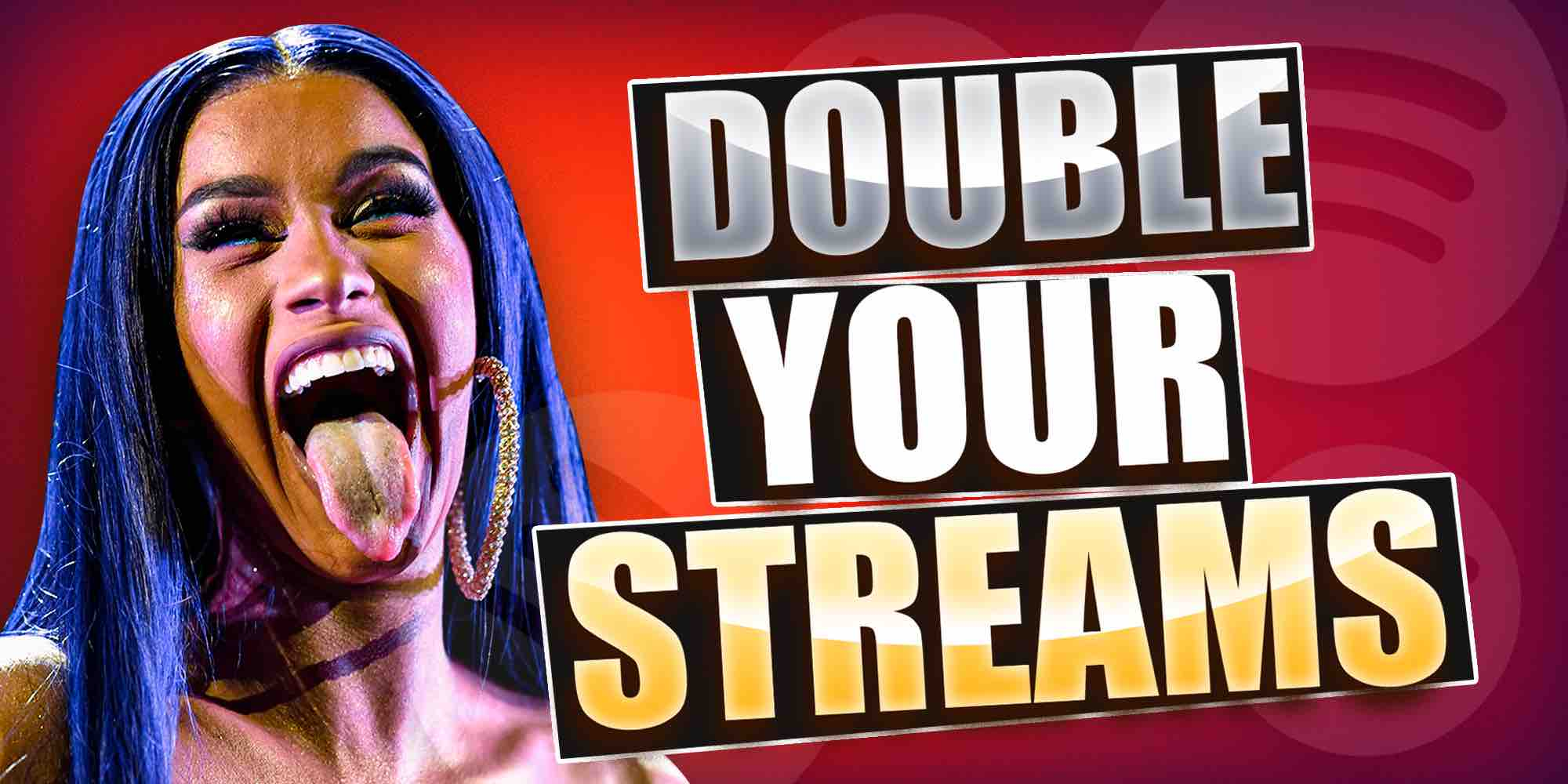 Double your streams