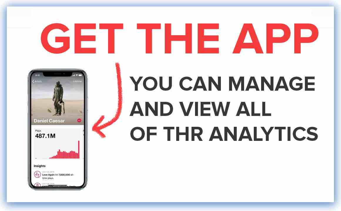 Get the Apple muic for artists app-1