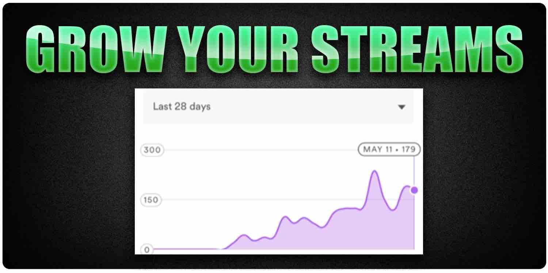 Grow your Streams