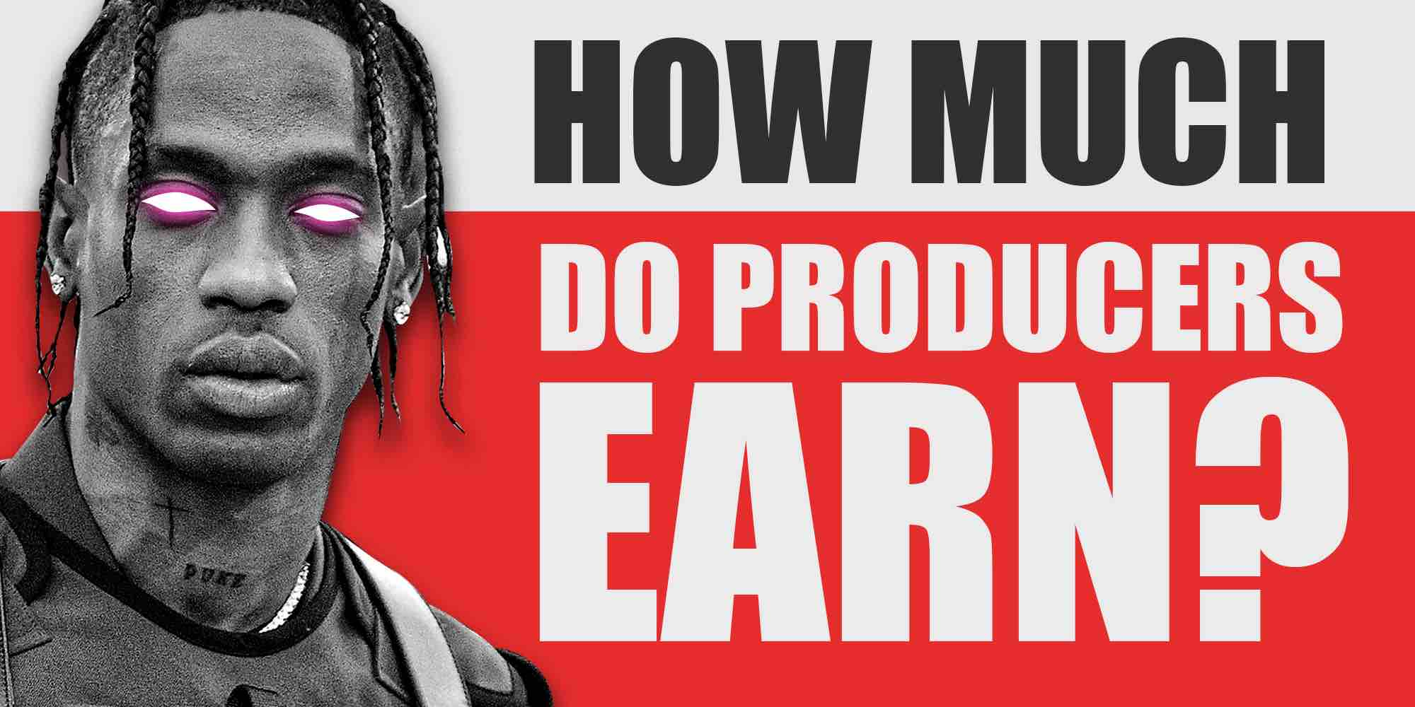How much to producers earn?