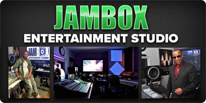 Jambox entertainment studio