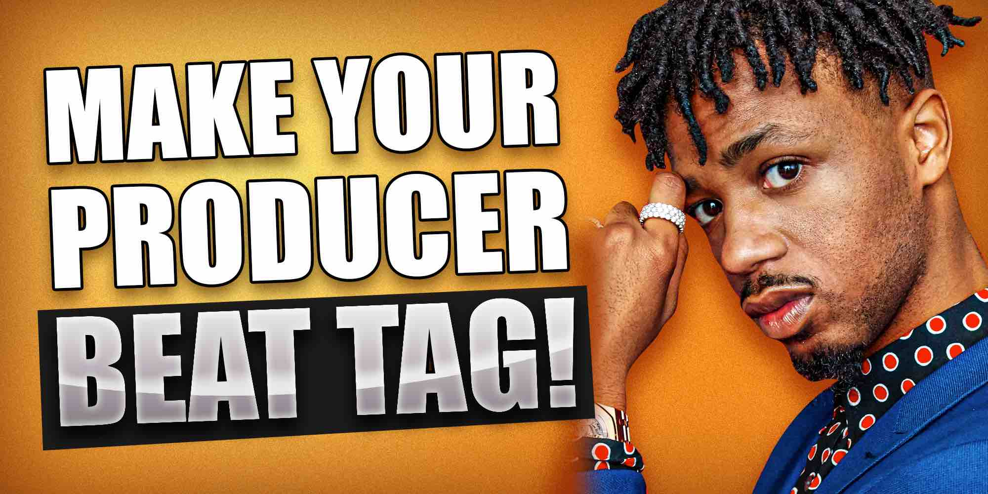 Make Your ProducerBeat Tag