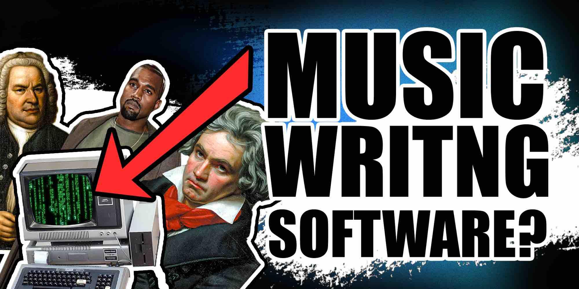 Music Writing Software