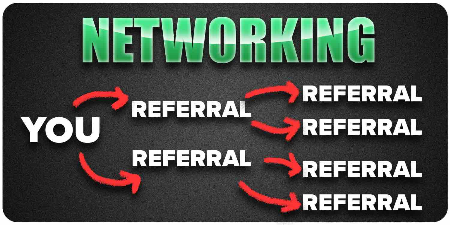 Networking in the music industry