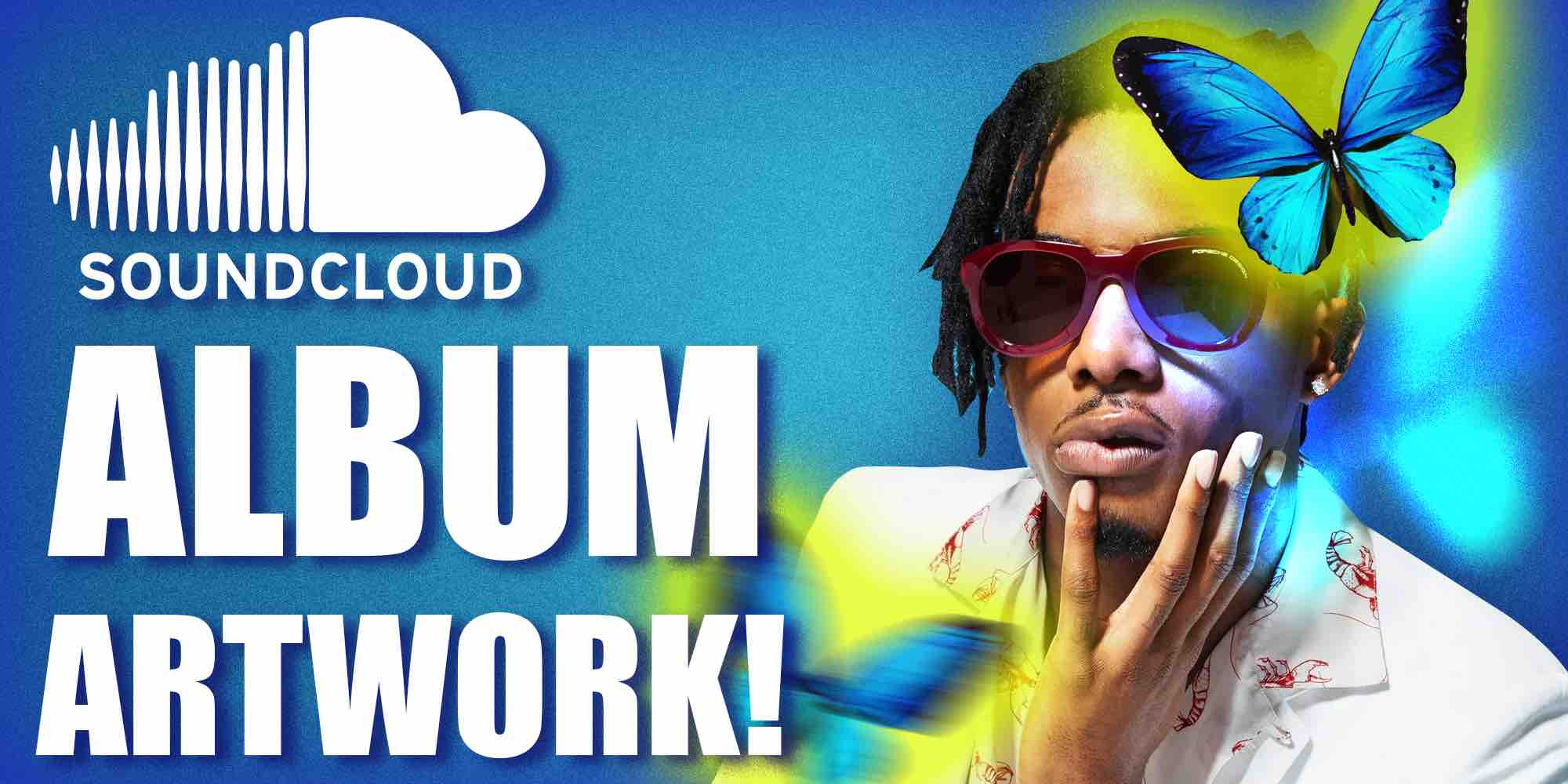 SoundCloud Album Artwork