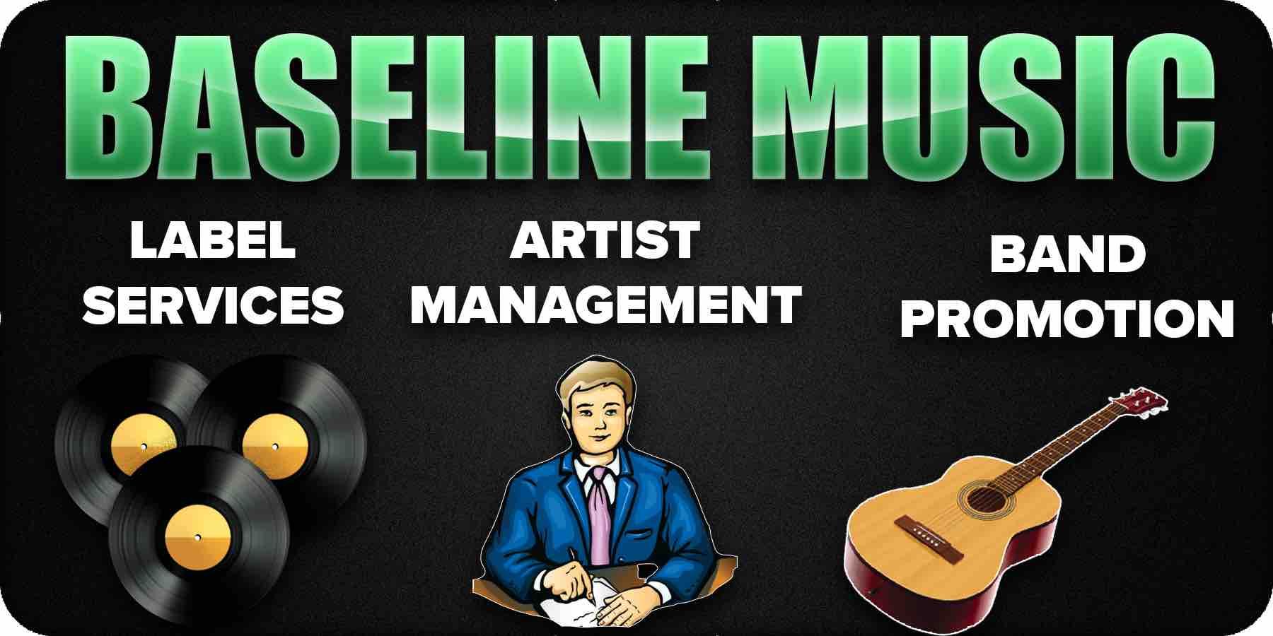 baseline music