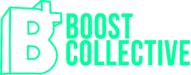 Boost Collective Logo