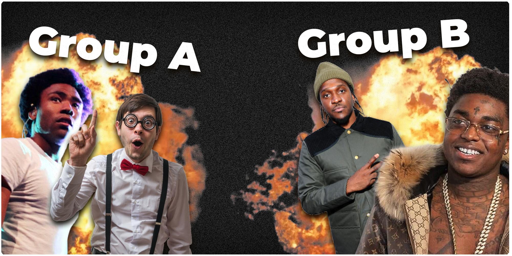 friend groups
