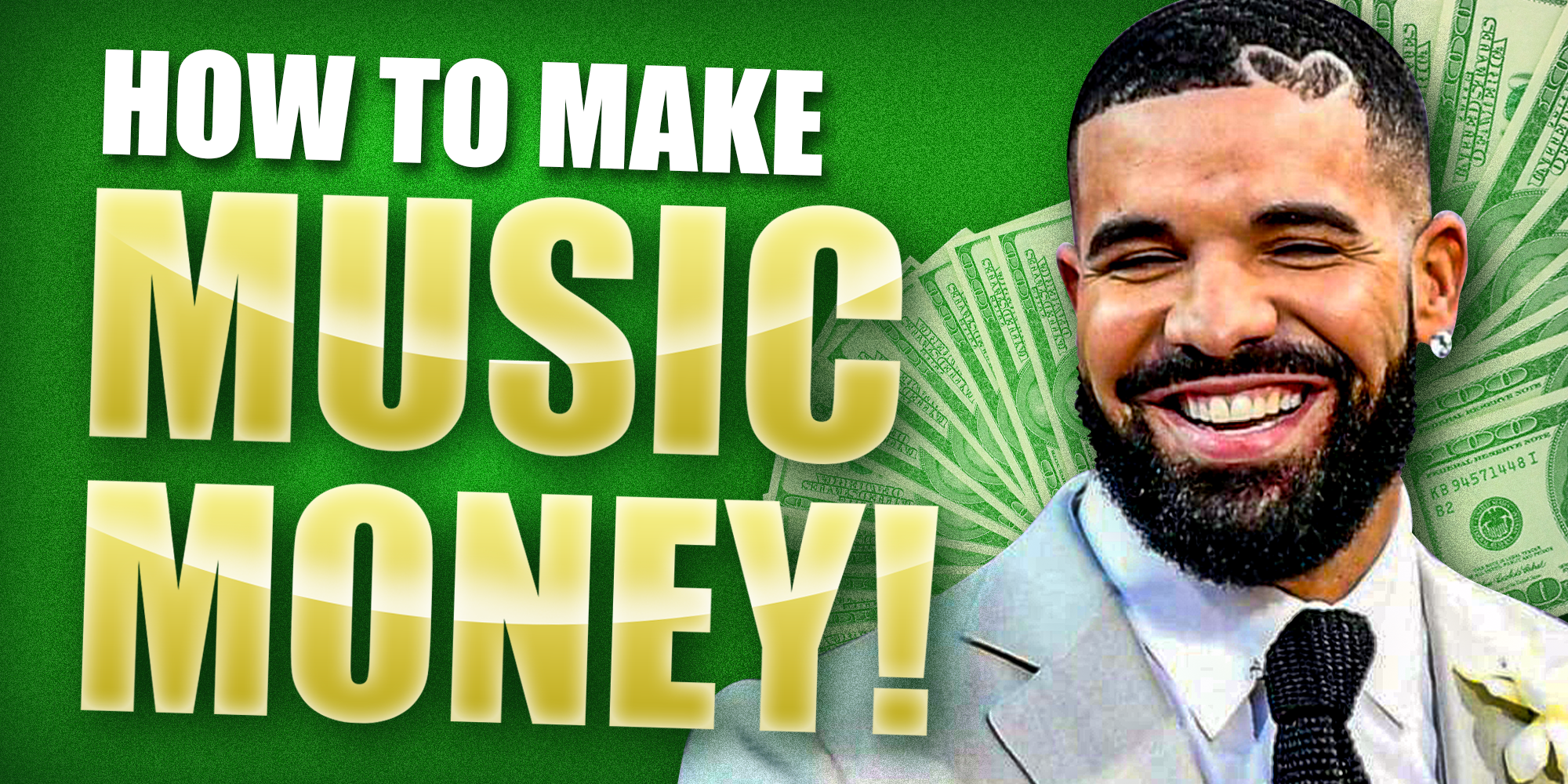 make money ith music
