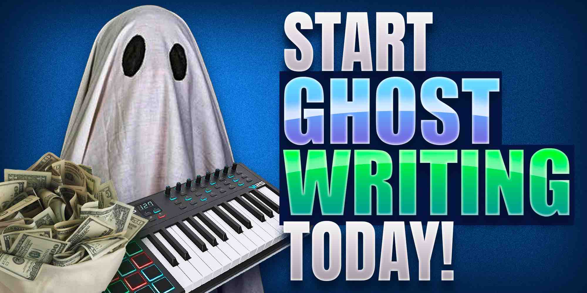 music ghostwriting site